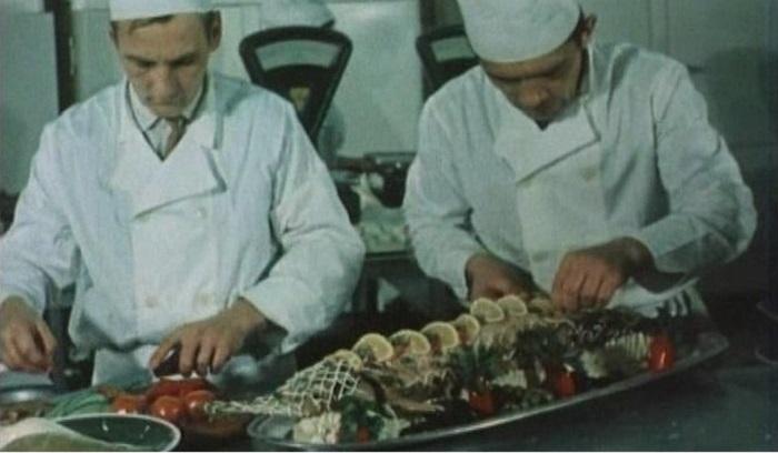 За что в СССР расстреляли работницу общепита «Железную Беллу» Бородкину