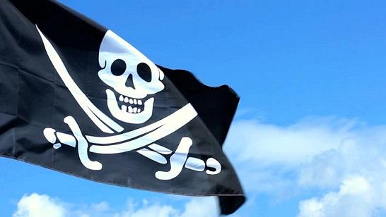 США возвращаются к морскому пиратству