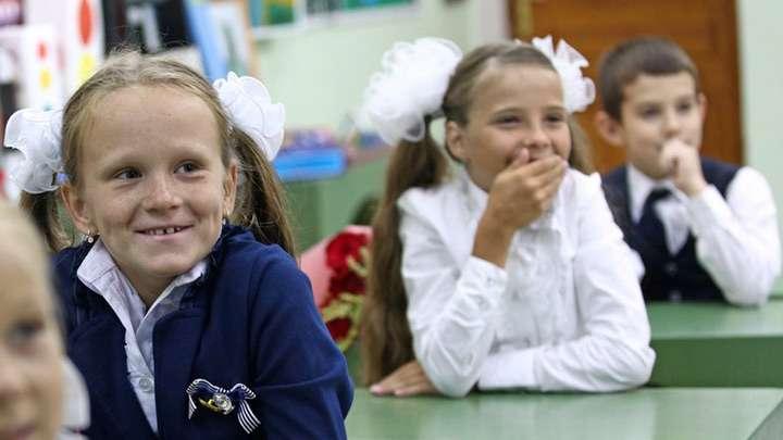 Прозападные чиновники тащат секспросвет в русские школы