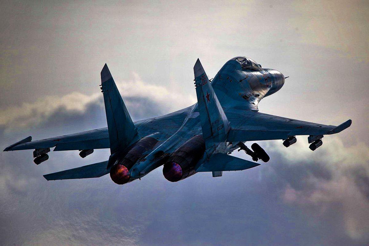 США готовятся к третьей мировой войне на своём континенте