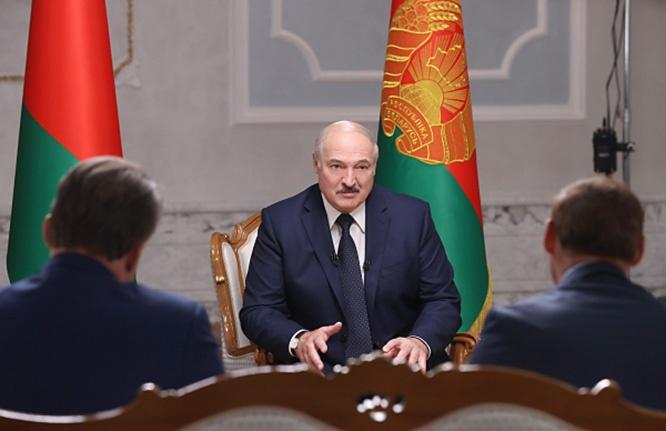 У России есть вакцина от майдановируса и её эффективность доказана в Белоруссии