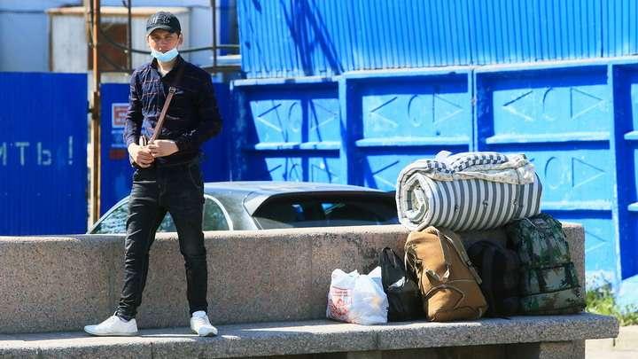 В России мигрантов готовят на замену коренного русского населения