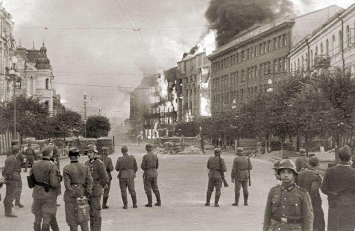 Забытый подвиг русского партизана в Великую Отечественную войну