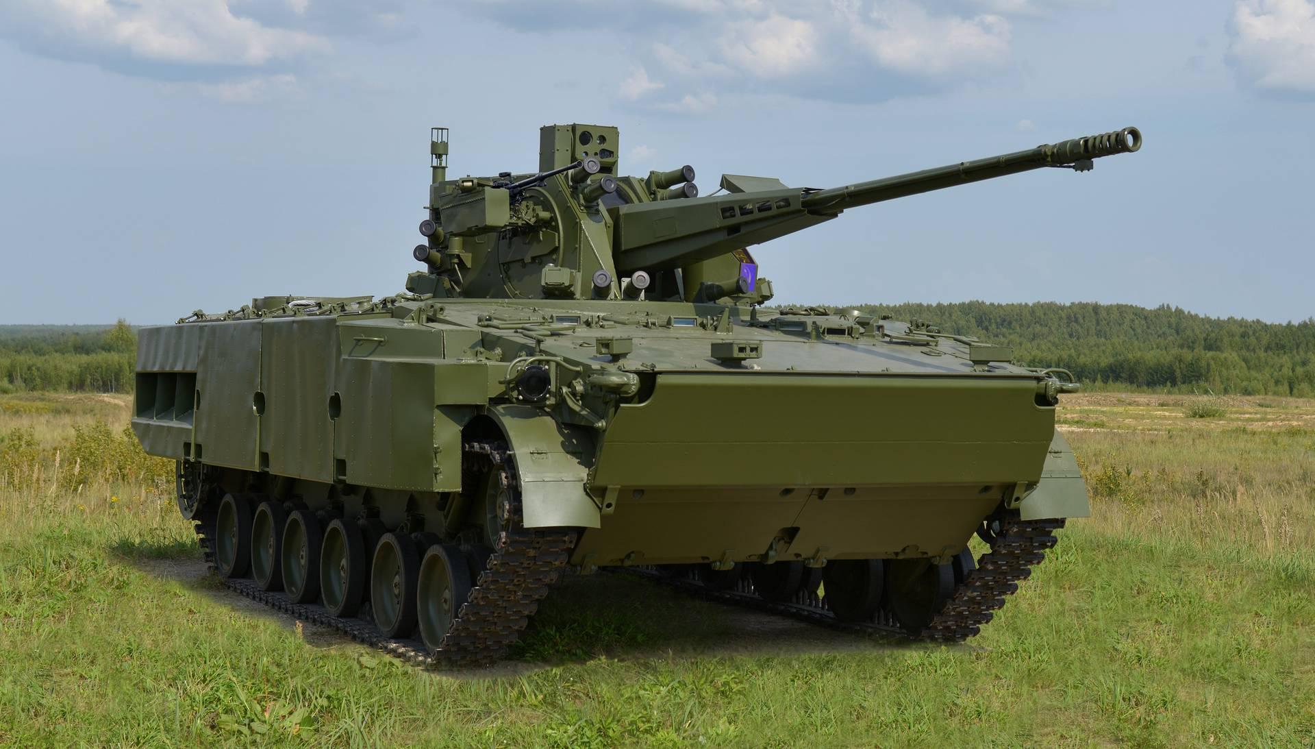 ПВО и ПРО России стоят на пороге масштабного обновления на всех уровнях