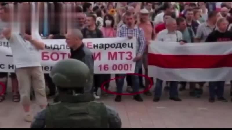 Как Западные спецслужбы создают фейки и провокации против России