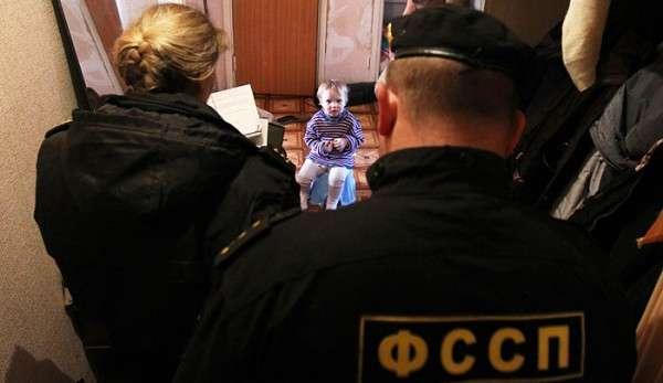 Ювенальные экспресс-суды в России смогут уничтожить любую российскую семью за 24 часа