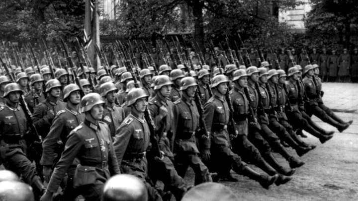 Как Польша помогла Германии развязать Вторую мировую войну