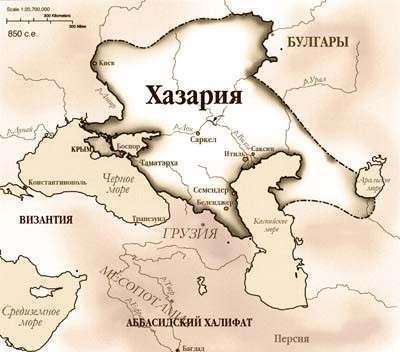 Почему Сталин отказался создавать в Крыму еврейскую республику – Новый Израиль