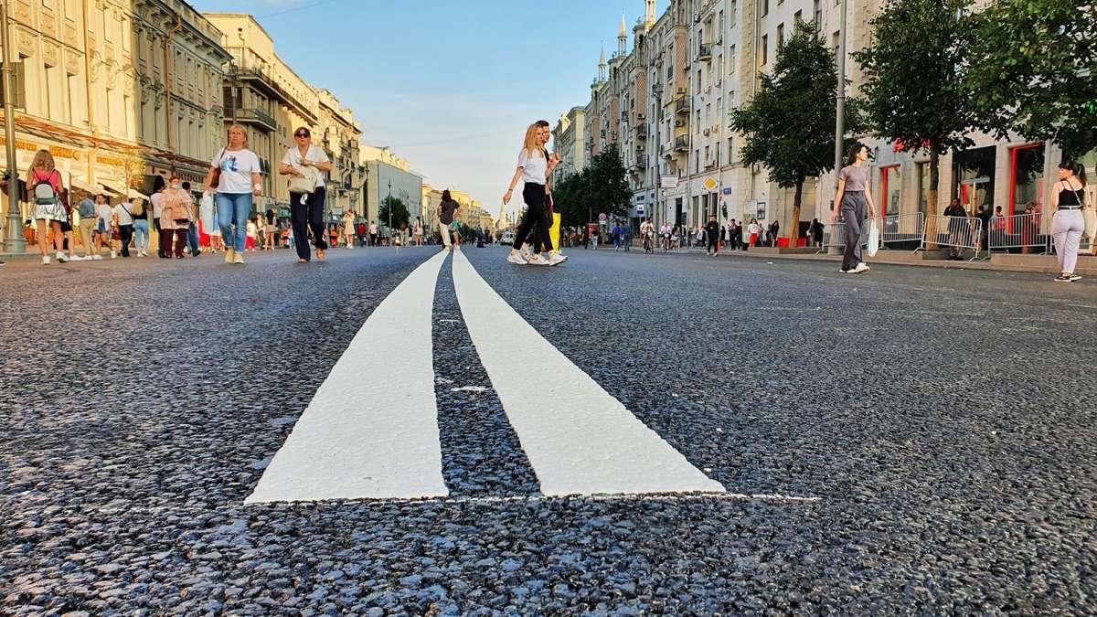 Жители Москвы стали собственностью помещика Сергея Собянина