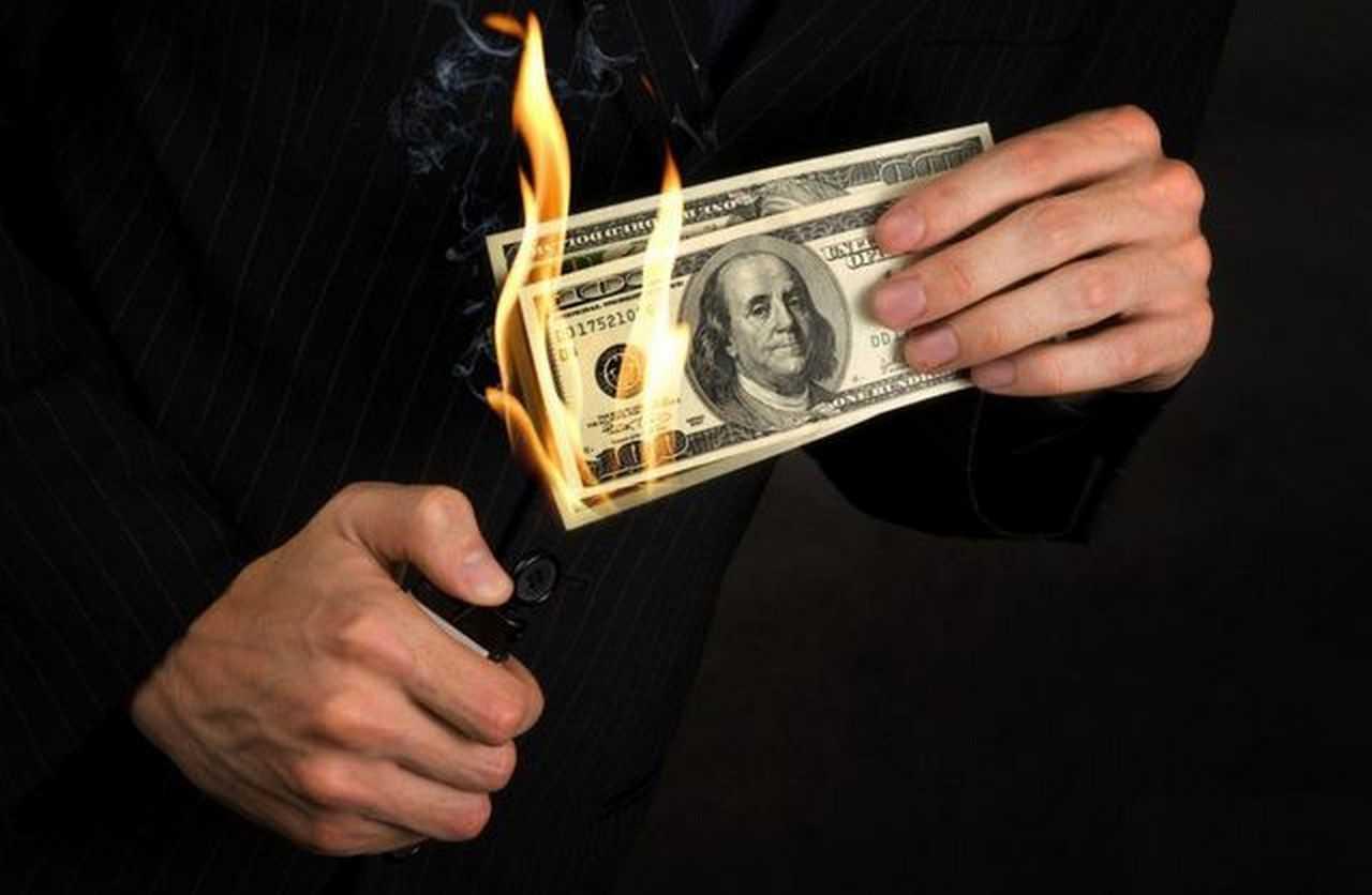 США готовятся к отказу от доллара