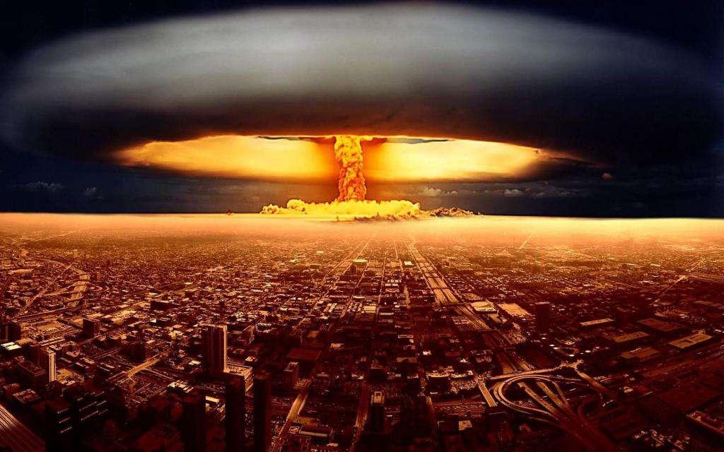 Почему апокалипсис невозможен в нашем глобальном мире с технической точки зрения