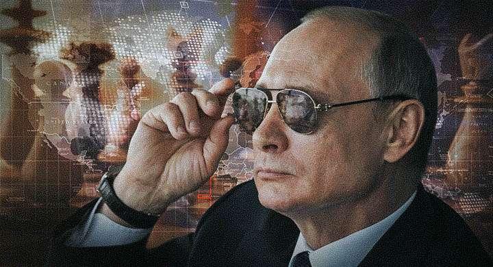 Как в России паразиты формируют неадекватное восприятие действительности