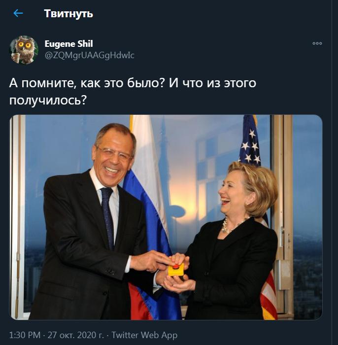 Неизвестные санкции Запада против России