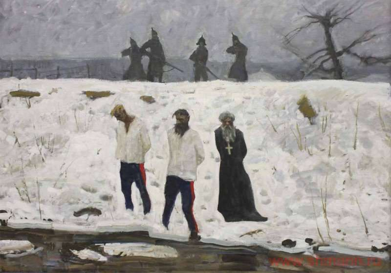 Яков Свердлов – демон «русской» революции и инициатор геноцида русского народа