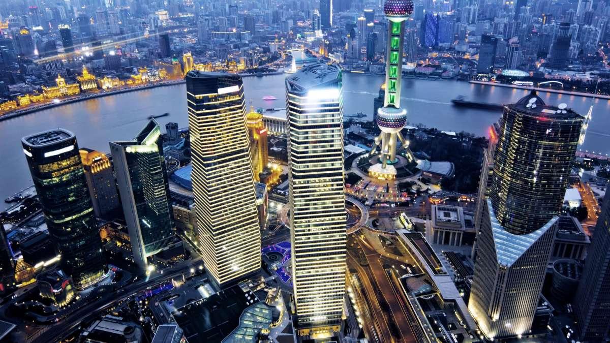 В Китае меняют экономическую модель