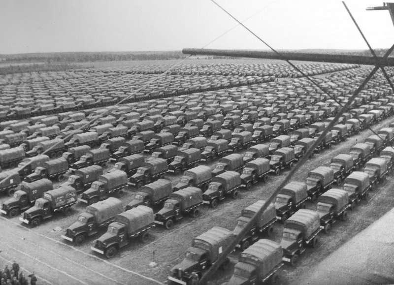 Ленд-лиз во время Великой отечественной войны – это бизнес США на крови
