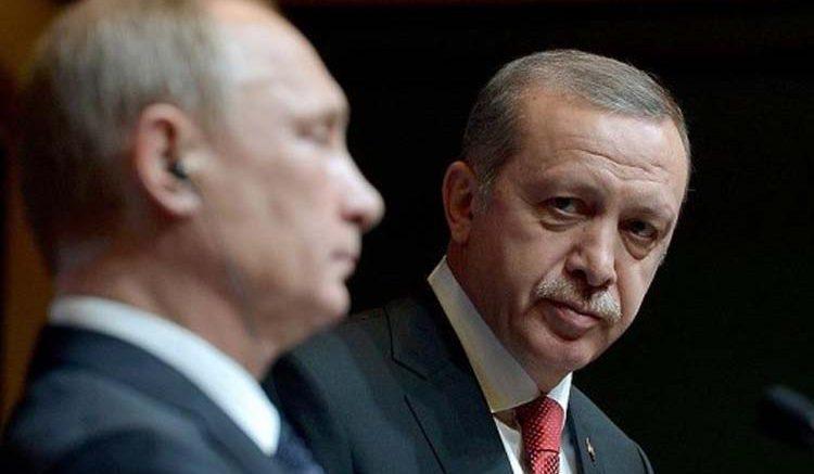 Очередной «Турецкий гамбит Путина», теперь в Нагорном Карабахе