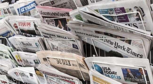 Методы борьбы с западной политической цензурой в СМИ