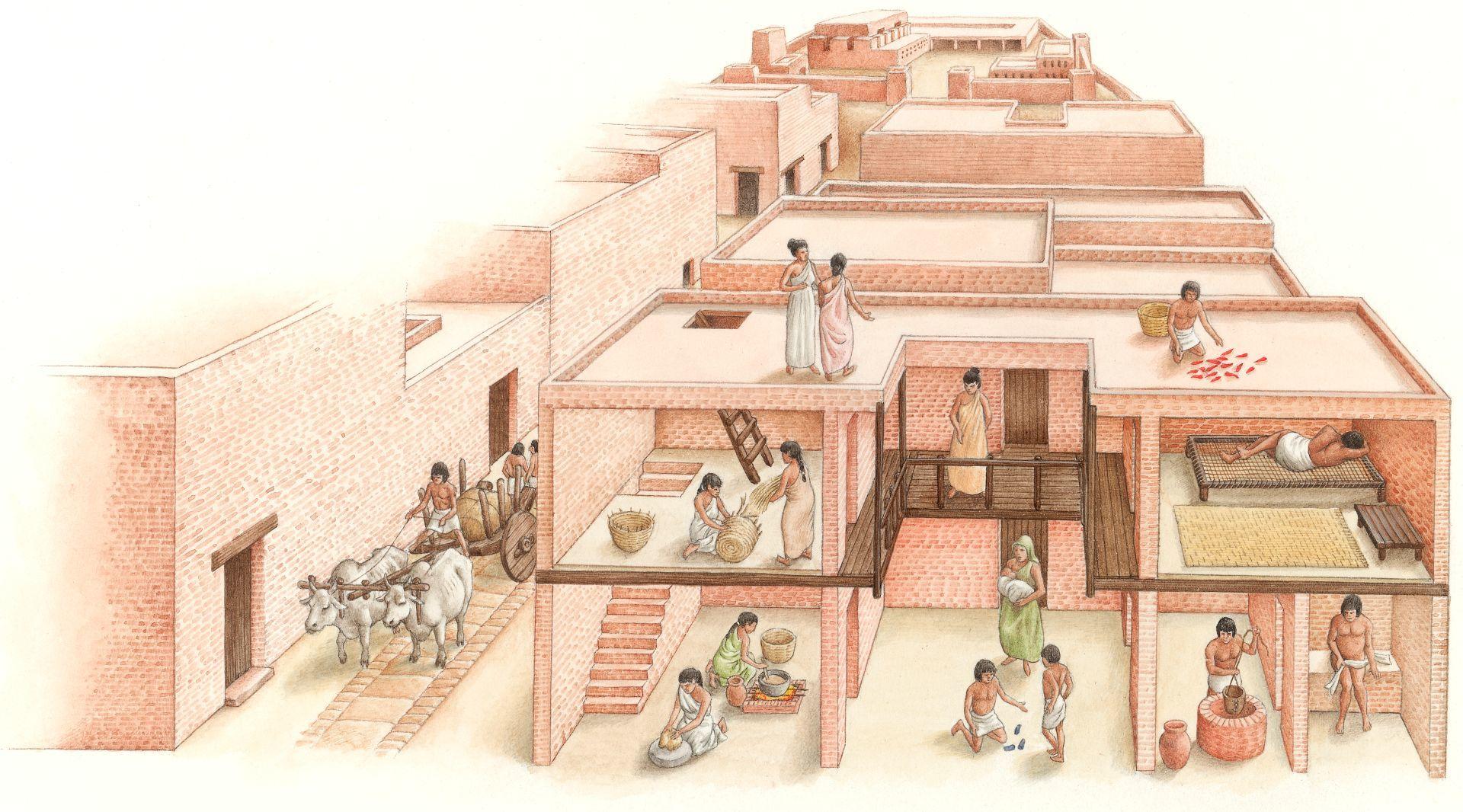 Тайны Мироздания. Часть 14. Белые люди Индии – 2