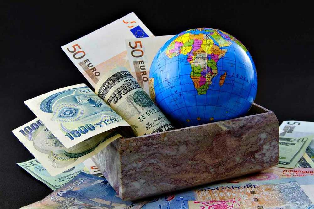 Будущее мировой экономики после выборов в США