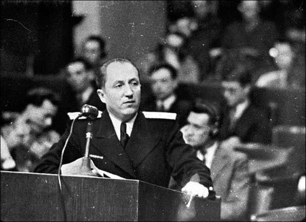 За что Хрущёв расстрелял Яна Рокотова – реабилитированного «жертву сталинских репрессий»