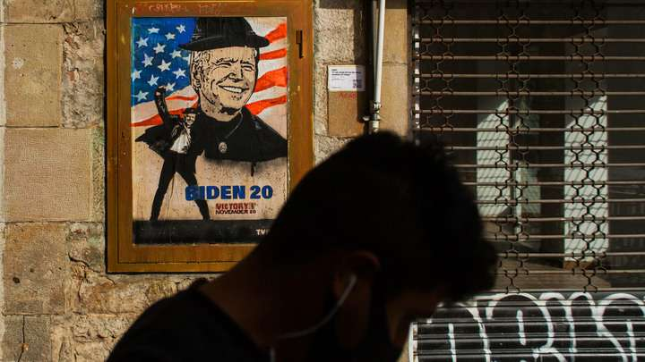 Выборы в США: Белый дом захватывает «царь Эболы». Что России ждать от команды Байдена?
