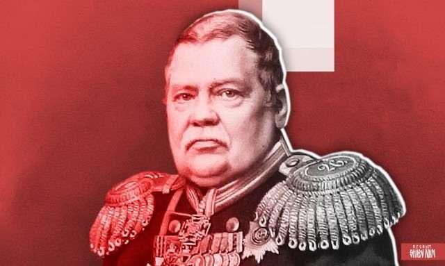 За что паразиты сделали из героя России Муравьёва «врага народа»