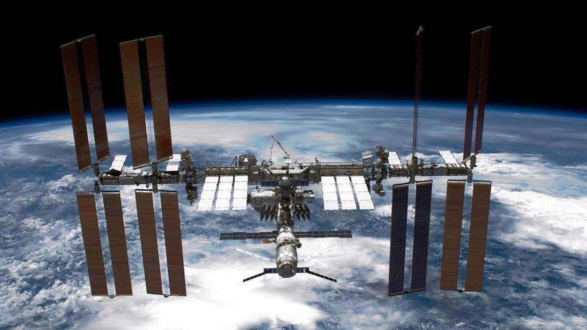 Зачем России собственная космическая станция вместо МКС?