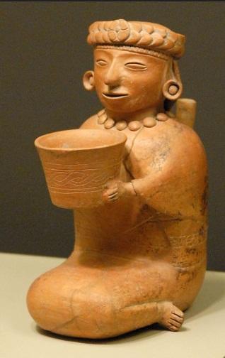 Боги ацтеков имели русские корни