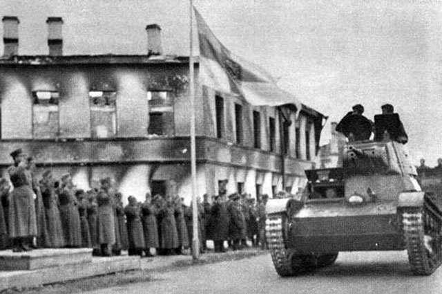 Как финны уничтожали русских в захваченной Карелии. Концлагеря маршала Маннергейма