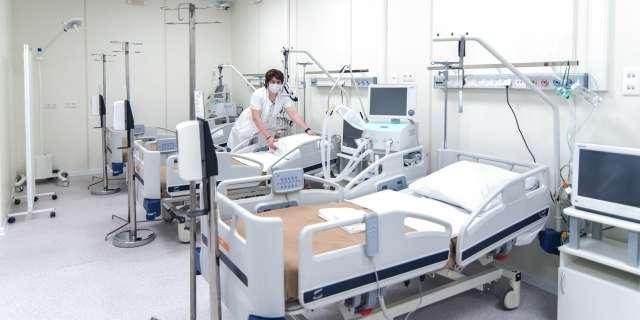 Модернизация здравоохранения откладывается, из-за ошибки правительства России