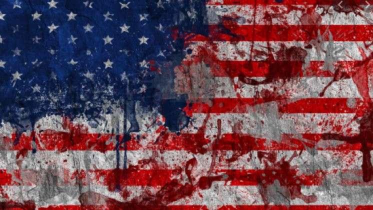 США – главный организатор и спонсор мирового терроризма