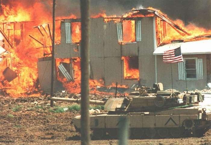 Жизнь в США: трагедия американской глубинки