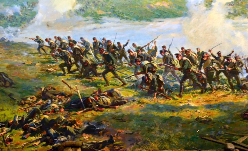 Иезуитский план раздробления Руси на «славянские братские народы»