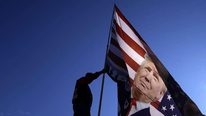Выборы в США показали, что страна превращается в банановую республику