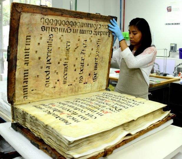 Удивительные артефакты прошлого, разрушающие официальную историю