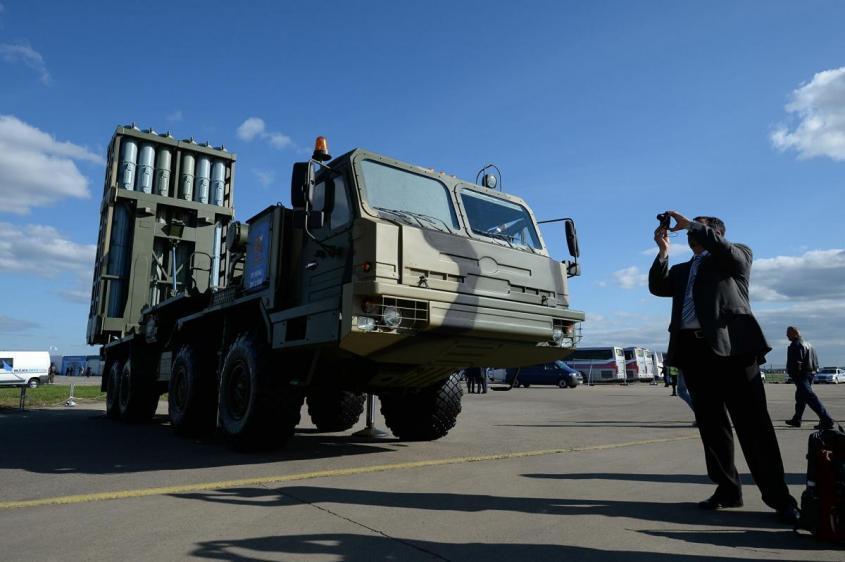 Чем российскую армию порадуют в 2021 году. «Ударный арсенал»