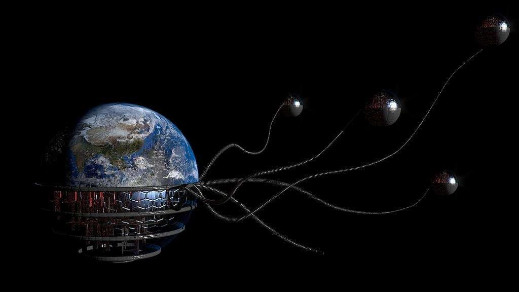 Краткая история будущего всей планеты