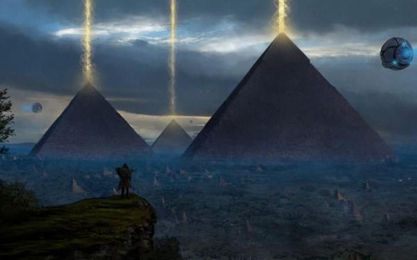 Зачем переписывают историю и уничтожают древние артефакты