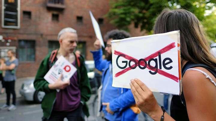 Россия стала символом свободы слова во всем мире