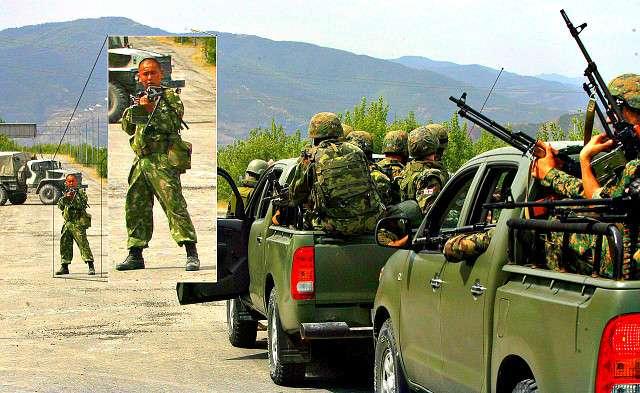 Россия против администрации Байдена и банды неоконов