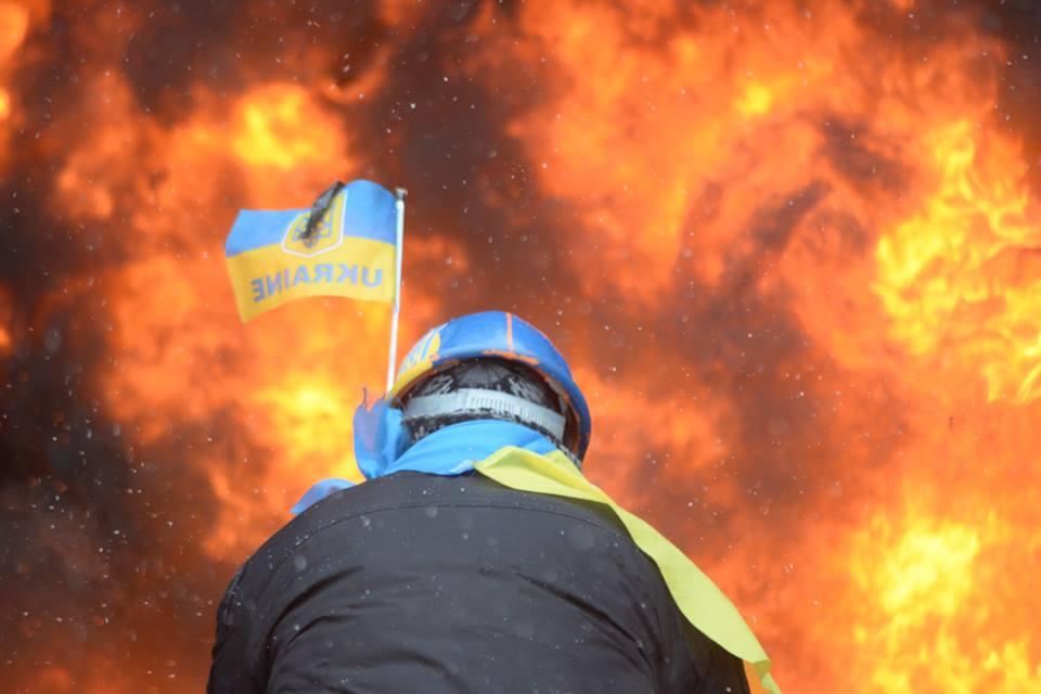 Украина. Итоги 30-летней «независимости» и перспективы на ближайшее будущее