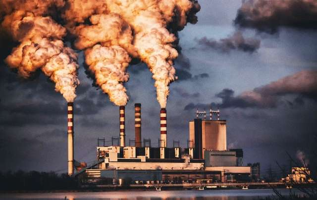 Бизнес или углеродное мошенничество под видом борьбы с изменением климата