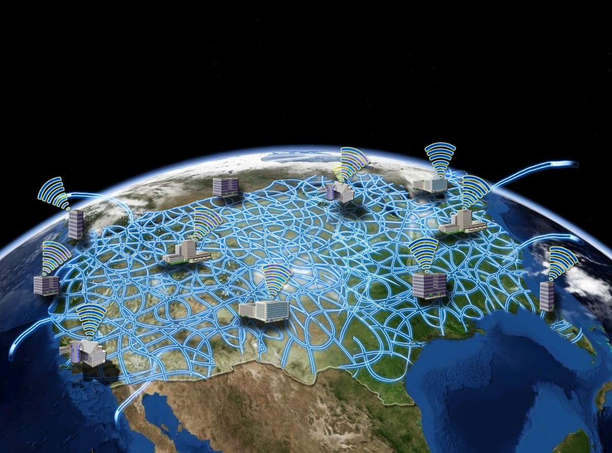 Пути развития глобального интернета