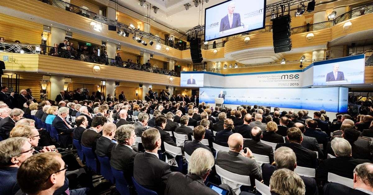 Какие шаги предпринят социальные паразиты – глобалисты в Мюнхене?