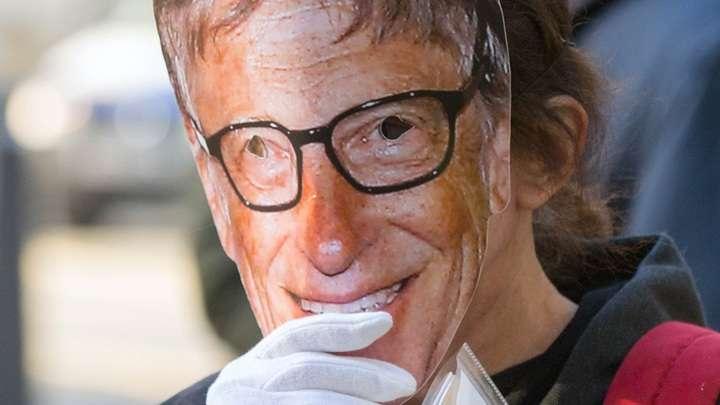 Билл Гейтс готовит новый « социальный эксперимент» для человечества