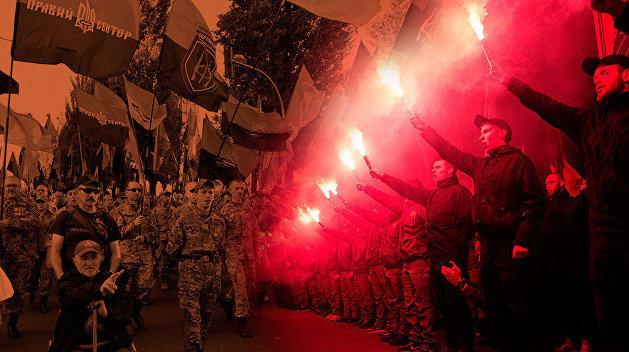 Фашизм на Украине – не украинский!