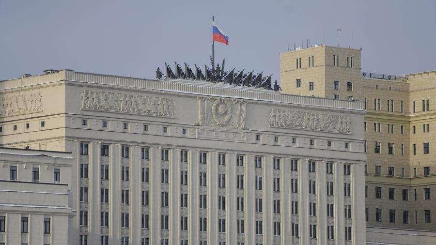 Новая русская система космической разведки «Лиана»