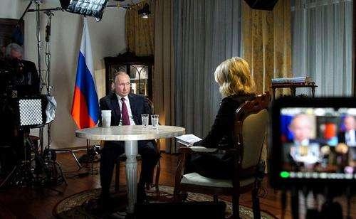 Кто эти «силы», делающие Путина и Россию врагом №1