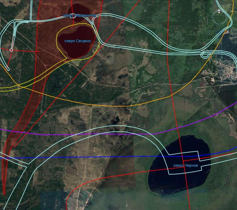 Ядерные удары по Рязанской земле в XIX веке